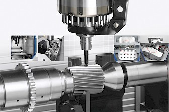 Profile and Bar Machining